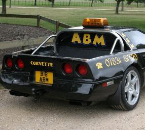 ABM Corvette